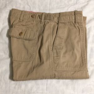 Banana Republic Utility Chino. Sz 2